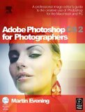Photoshop CS2 for Photographers